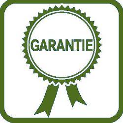 image qui signifie la garantie du produit