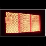 Brûleur infrarouge