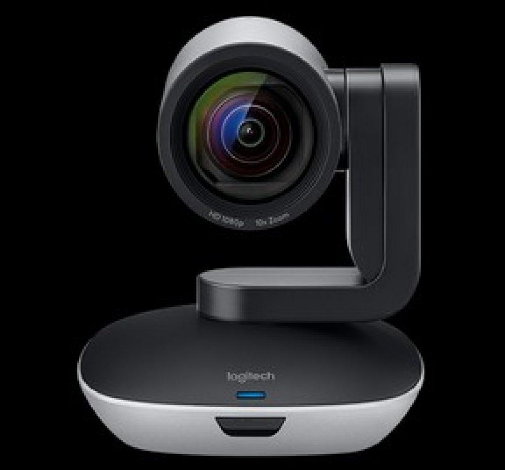 webcam pour la visioconférence