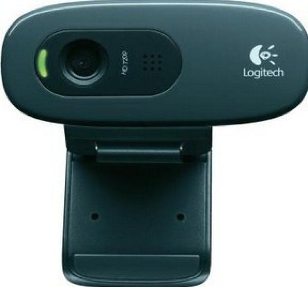 Ancienne webcam utilisé pour MSN ou autre messagerie