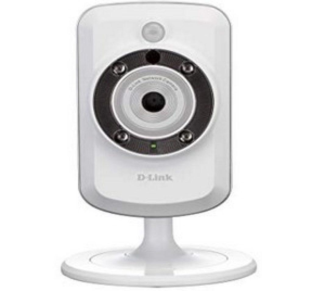 webcam sans fil qui fonctionne avec WI-FI ou bluethoot